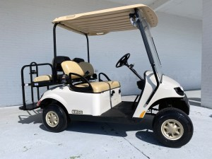 EZGO TXT Certified Low Speed Vehicle LSV Tidewater Carts 02