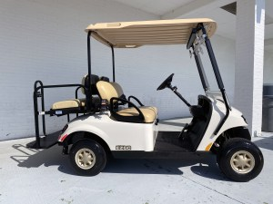 EZGO TXT Certified Low Speed Vehicle LSV Tidewater Carts 03
