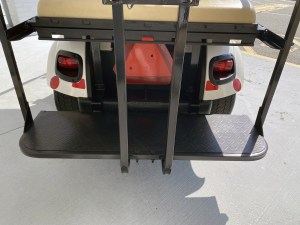 EZGO TXT Certified Low Speed Vehicle LSV Tidewater Carts 06
