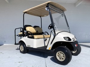 EZGO TXT Certified Low Speed Vehicle LSV Tidewater Golf Carts 01